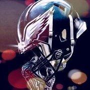 E-A-G-L-E-S Eagles